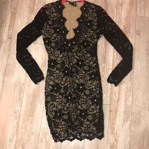 Holt Miami dress size XS
